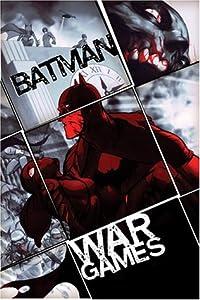 Batman: War Games, Act 3: Endgame