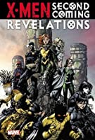X-Men: Second Coming Revelations