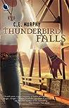 Thunderbird Falls  (Walker Papers, #2)