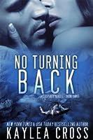 No Turning Back (Suspense Series, #3)