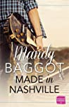 Download ebook Made in Nashville by Mandy Baggot