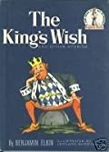 The King's Wish
