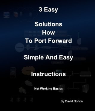 3 Easy Solutions To Port Forwarding Simple And Easy by David Norton