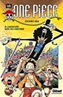 À l'aventure sur l'île fantôme (One Piece, #46)