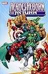 Heroes Reborn: The Return
