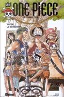 Wiper le Berserker (One Piece, 28)