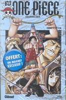 Compétition (One Piece, #39)