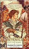 Betrayals (The Blending, #4)