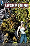 Swamp Thing, Volume 3: Rotworld: The Green Kingdom