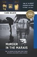 Murder in the Marais (Aimee Leduc Investigations, #1)