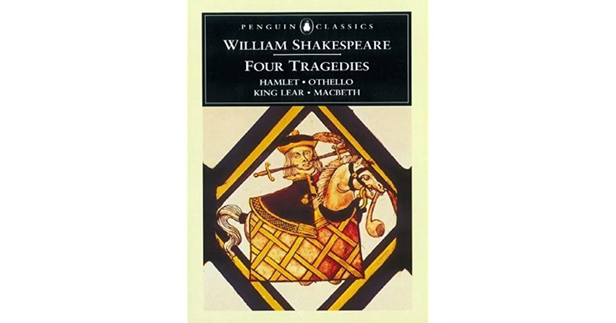 a review of the william shakespeares tragedy of hamlet
