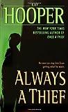 Always a Thief (Quinn/Thief #2)