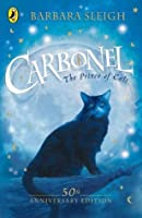 Carbonel, the Prince of Cats (Carbonel, #1)