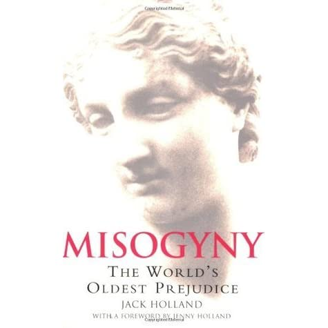 a brief history of misogyny pdf