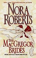 The MacGregor Brides (MacGregors #8)