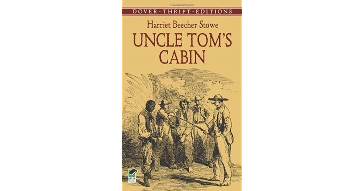 a summary of arriet stowes novel uncle toms cabin Free summary and analysis of the events in harriet beecher stowe's uncle tom's cabin that won't make you snore we promise.