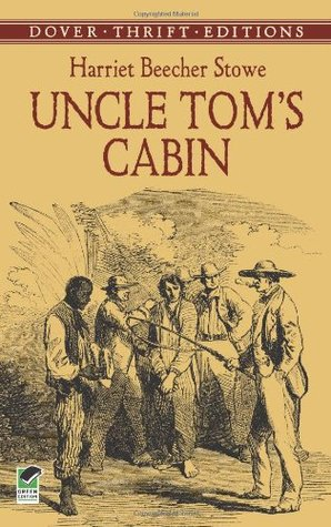 A book report on uncle toms cabin by harriet beecher stowe