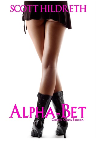 Alpha-Bet (Christy Cross, #1)