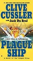 Plague Ship (Oregon Files, #5)