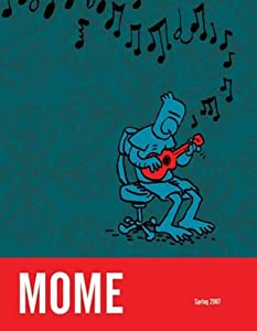 MOME Spring 2007 (MOME, #7)
