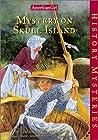 Mystery on Skull Island (American Girl History Mysteries, #15)