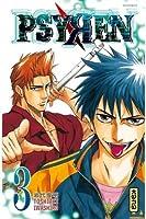 Psyren Vol 3 Dragon By Toshiaki Iwashiro