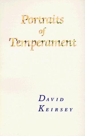 Portraits of Temperament