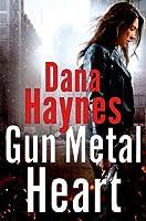 Gun Metal Heart (Daria Gibron #2)
