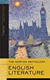 The Norton Anthology of English Literature, Volume 2 by M.H. Abrams
