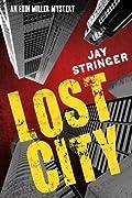 Lost City (An Eoin Miller Mystery Book 3)