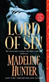 Lord of Sin (Seducers spin-off, #1)