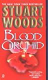 Blood Orchid (Holly Barker #3)