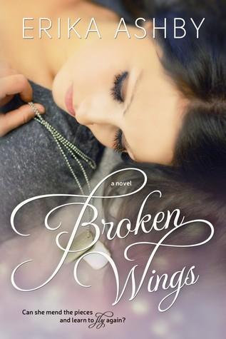 Broken Wings (Broken, #1)