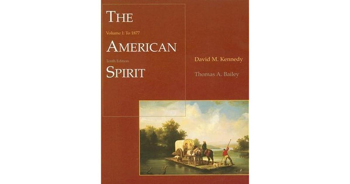 american spirit volume i Department of the interior' i bureau of education i 4 bulletin, 1919, no 30 the american spirit in education 16 by c r mann chairman advisory.
