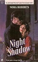 Night Shadow (Night Tales, #2)