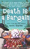 Death is a Bargain (Senior Sleuth, #3)