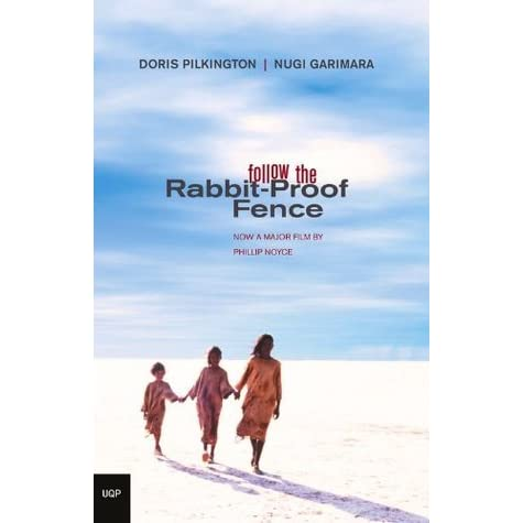 rabbit proof fence english essay Write my essay on rabbit proof fence for me  the rabbit proof fence is used as a device to enact the defeat of the unalterable linear  english.