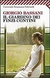 Il giardino dei Finzi-Contini by Giorgio Bassani
