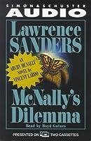 McNally's Dilemma: An Archy McNally Novel