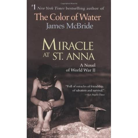 an essay on the color of water by james mcbride The color of water by: james mcbride hunter jordan and the color of water the primary theme of buxton's [1] critique of ruth's bicycle is the role of the artist.