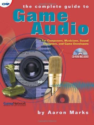 The Complete Guide to Game Audio~tqw~ darksiderg