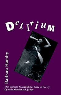Delirium: Poems