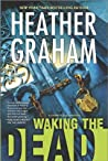 Waking the Dead (Cafferty and Quinn, #2)
