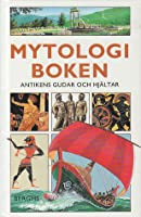 Mytologi boken
