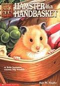 Hamster in a Handbasket