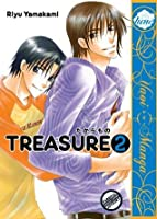 Treasure vol.2 (Yaoi Manga)