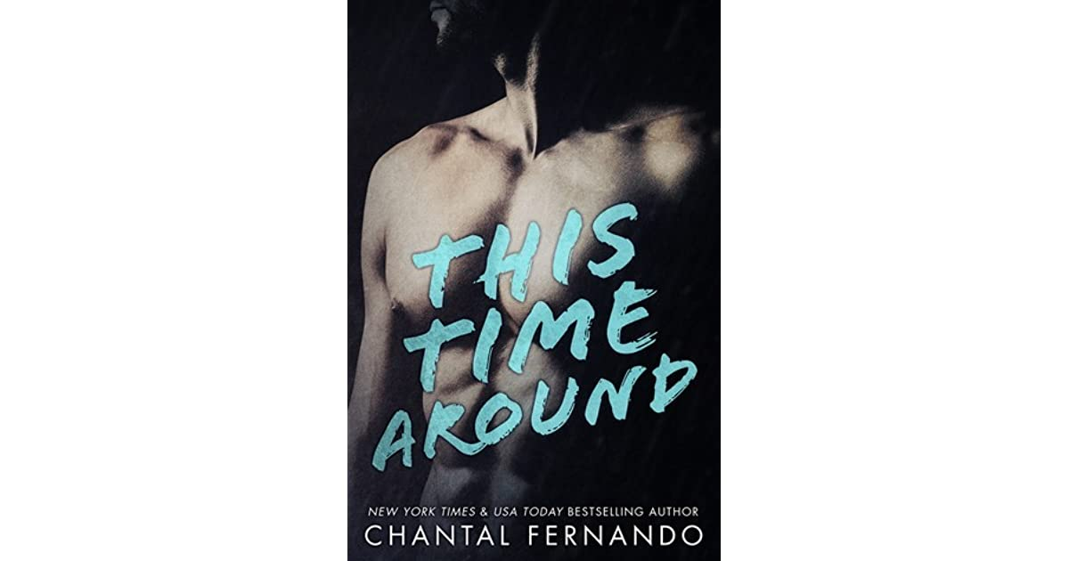 This Time Around Maybe 2 By Chantal Fernando