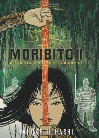 Moribito Ii Guardian Of The Darkness By Nahoko Uehashi
