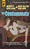 The Consummata by Mickey Spillane
