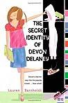 The Secret Identity of Devon Delaney (Devon Delaney, #1)